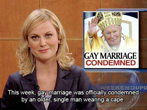 poehler-pope-gay-marriage