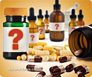 Supplements-Pills-Tincture-Labels-Questions