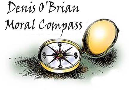 11111aa John. Denis O'Brian Moral Compass,images