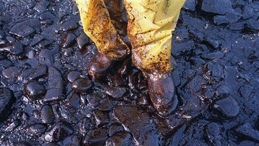10. Amoco Cadiz, 1978 (1.6 million barrels)