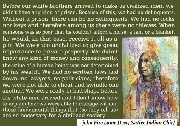 native-american-society-quote