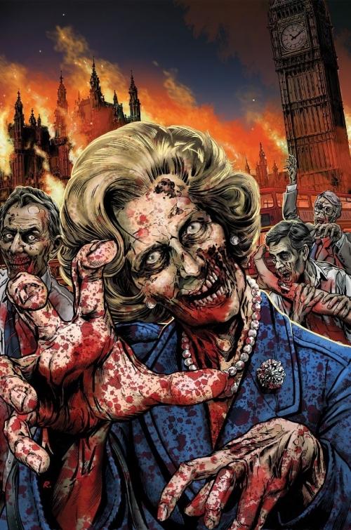 Thatcher-zombie