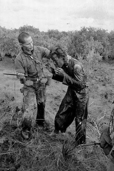 Iconic Photos From The Vietnam War Misebogland