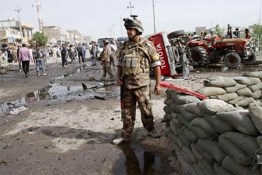 Baghdad-bomb
