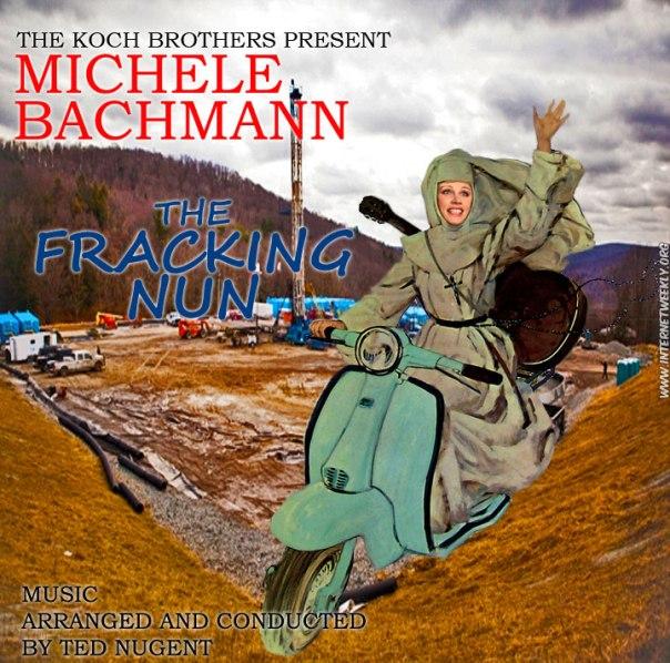 fracking_nun